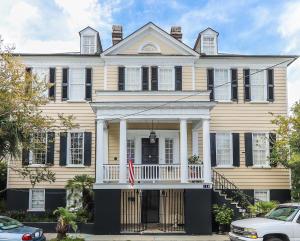 128 Bull Street, Charleston, SC 29401