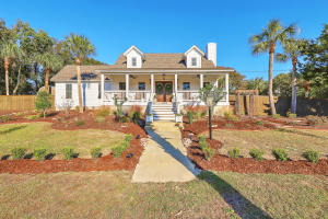 Stately Southern Coastal Charm just as out of House Beautiful Magazine