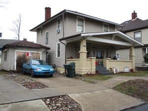 1115 Gomber Avenue, Cambridge, OH 43725