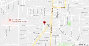 243 S Mulberry Street, Mansfield, OH 44903