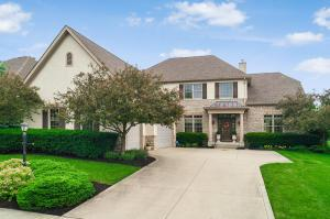 4319 Hickory Rock Drive, Powell, OH 43065