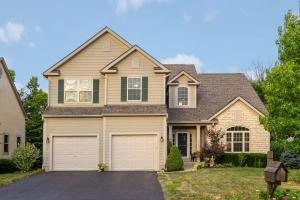 5548 Stockton Way, Dublin, OH 43016