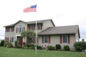 15511 Payne Road, Marysville, OH 43040