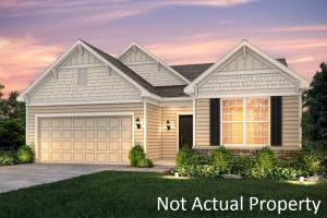 5711 Markers Mark Drive, Westerville, OH 43081