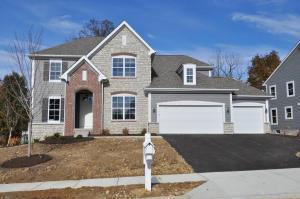 4717 Sanctuary Drive, Lot 7816, Westerville, OH 43082