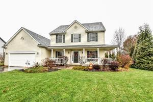 65 Thomas Christopher Lane, Pataskala, OH 43062