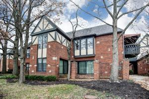 1290 Fountaine Drive, Upper Arlington, OH 43221
