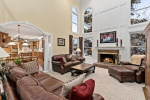 5 Bedroom Brick Colonial with Lower Level Walk out