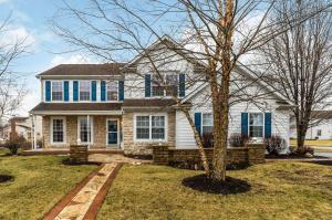 2175 Beaumont Street, Lewis Center, OH 43035