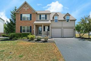 1611 Sotherby Crossing, Lewis Center, OH 43035