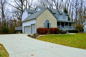 6450 Valley Chase Court, Galena, OH 43021