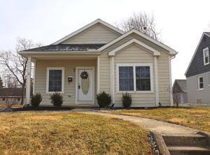 269 Shepper Avenue, Plain City, OH 43064