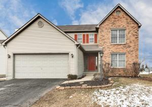 424 Mill Wood Boulevard, Marysville, OH 43040