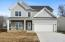 5 Level Split floorplan with front porch and great curb appeal