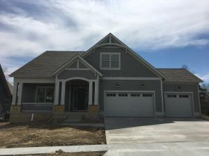 5555 Stansbury Drive, Dublin, OH 43017