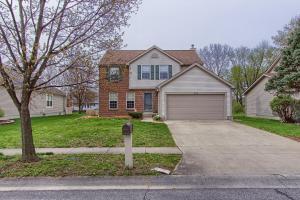 609 Moss Oak Avenue, Gahanna, OH 43230