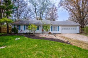 10607 Johnstown Road, New Albany, OH 43054