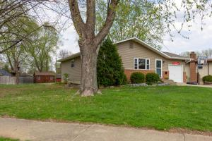 404 Navajo Drive, Westerville, OH 43081