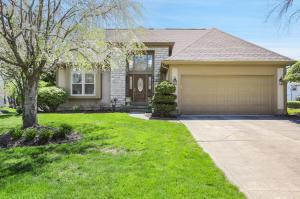 4708 Clayburn Drive E, Grove City, OH 43123