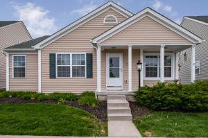 6717 Bigerton Bend, Canal Winchester, OH 43110