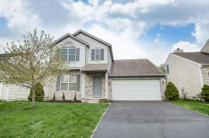 2110 Dry Ridge Road, Grove City, OH 43123
