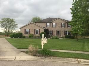 3734 Top Flite Lane, Mason, OH 45040