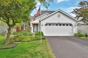 5736 Danmar Drive, Canal Winchester, OH 43110