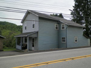 23516 E ROUTE 286 HWY, Glen Campbell, PA 15742
