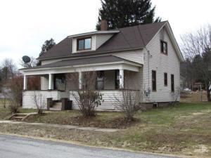 311 N BARNETT ST, Brookville, PA 15825