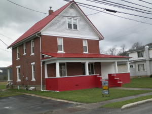 322 WEST MAIN ST, Big Run, PA 15715