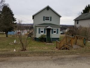 110 4TH ST, Stump Creek, PA 15863