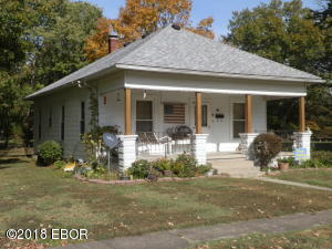 628 Anderson Street, Carterville, IL 62918