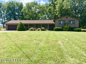 11684 Country Club Road, West Frankfort, IL 62896