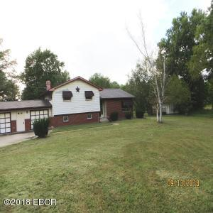 201 Cypress Avenue, Dowell, IL 62927