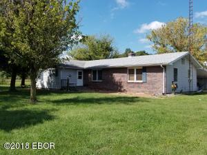 11206 E Freesia Road, Mt. Vernon, IL 62864