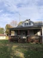443 N High Street, Centralia, IL 62801