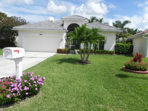 Property for sale at 7563 Santee Terrace, Lake Worth,  Florida 33467