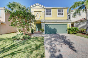 Property for sale at 9055 Dupont Place, Wellington,  Florida 33414