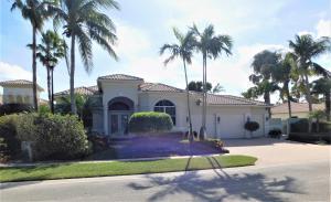 Property for sale at 54 Island Drive, Boynton Beach,  Florida 33436