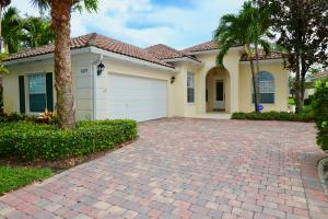 Property for sale at 1337 Saint Lawrence Drive, Palm Beach Gardens,  Florida 33410