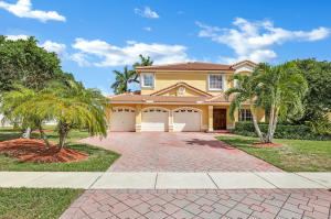 Property for sale at 600 Cypress Crossing, Wellington,  Florida 33414