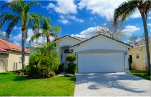Property for sale at 3718 Old Lighthouse Circle, Wellington,  Florida 33414