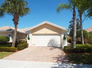 Property for sale at 8077 Montserrat Place, Wellington,  Florida 33414