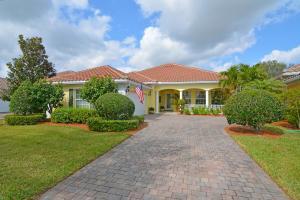 Property for sale at 5445 Barbados Square, Vero Beach,  Florida 32967