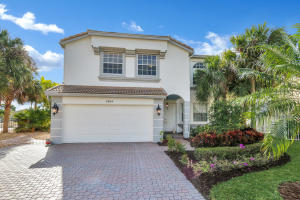 Property for sale at 9844 Woolworth Court, Wellington,  Florida 33414