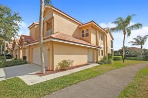 Property for sale at 23109 Aqua View Unit: 7, Boca Raton,  Florida 33433