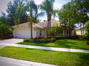 Property for sale at 8010 Inagua Lane, Wellington,  Florida 33414