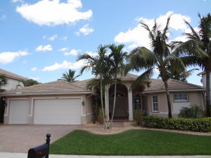 Property for sale at 11840 Osprey Point Circle, Wellington,  Florida 33449