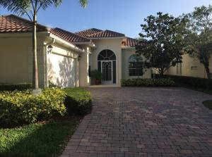 Property for sale at 8291 Dominica Place, Wellington,  Florida 33414