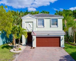 Property for sale at 9103 Dupont Place, Wellington,  Florida 33414